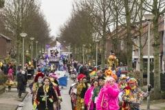 Harmonie Philomena_Carnavalsoptocht_2019-6